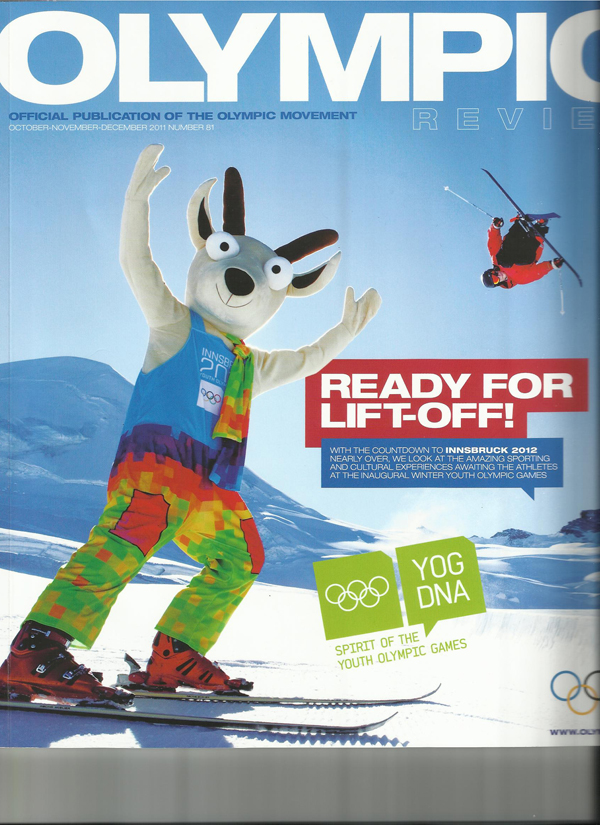 Olympic Magazine