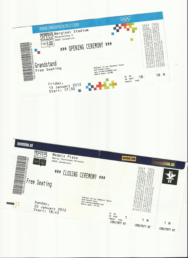 Olympic Tickets2